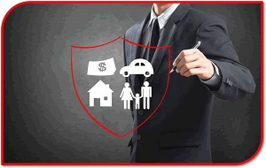 Our Personal Insurance Products